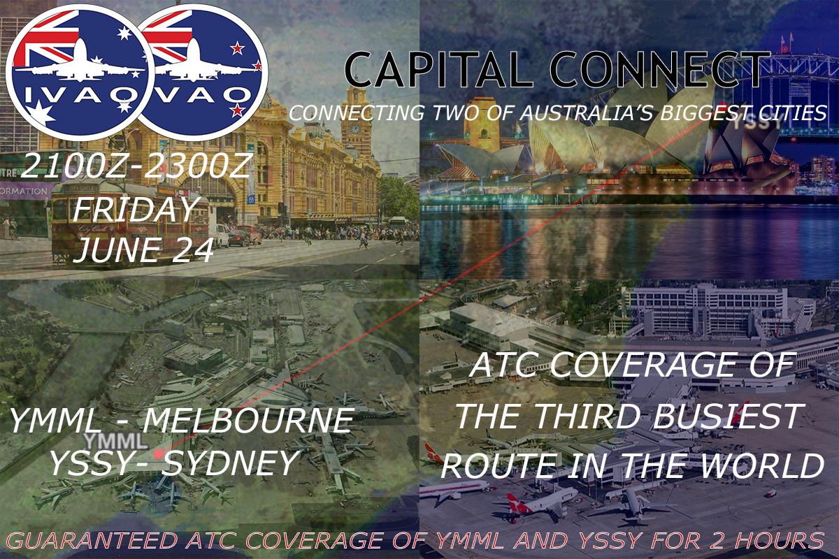 [AU] Capital Connect